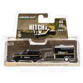Hitch & Tow Die Cast Vehicle & Trailer